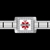 LIFETAG Medical ID Bling Rhinestone Bracelet - 342928