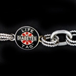 LIFETAG Medical ID Stainless Oval Link Bracelet LIFETAG, Medical ID, Stainless, Oval, Link, Bracelet