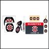 LIFETAG Medical ID Variety Pack LIFETAG, Medical ID, Variety Pack