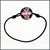 LIFETAG Medical ID Elastic and Medallion Medical ID Bracelet - 343172